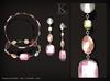 %28kunglers%29 miele earrings and bracelet   ad quartz