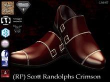 (RP) Scott Randolphs Crimson
