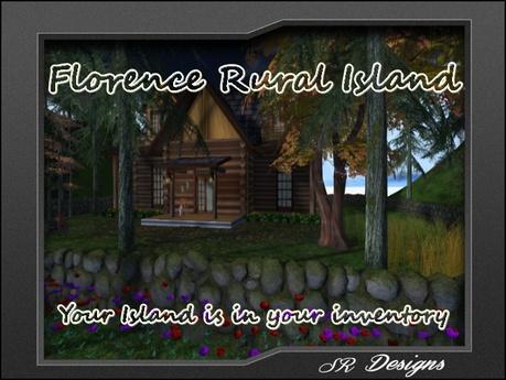 Florence Rural Island - Quick Full SIM SR