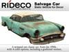 RiDECO - Salvage Car