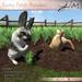 JIAN :: Bunny Patch Prowlers