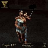 [ Focus Poses ] Couple 137
