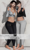 Glamrus . Peace And Smiles .addme