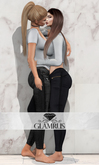 Glamrus . Let Me Love You