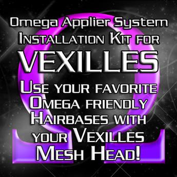 Omega System Kit - Vexilles