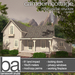 [ba] camden cottage - packaged