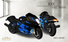 HAY - Next Full Perms