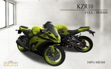 KZR10 - FULL PERMS
