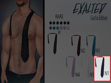 ExalteD - Tie {Signature} GACHA - N1