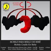 Mobile Musical Gotico - Lua - Copiavel