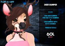 F&L - Deer Bumper