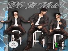 S26 Sit Male 1