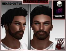 *IS* Beard Cut 16