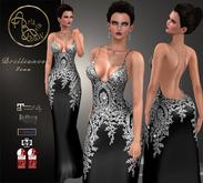 ***ArisArisB&W~Gara100~Brilliance Gown~