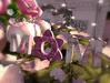 Cj happy mother's day iron planter 06