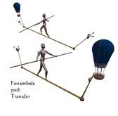 Funambule (boxed)