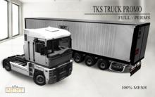 TKS TRUCK PROMO NEXT FULL PERMS