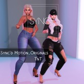 Sync'd Motion__Originals - TnT Pack