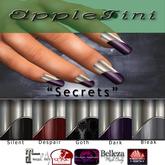 Secrets Nails