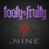 Tooty Fruity - .Nine