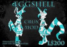 Eggshell Crux Mod