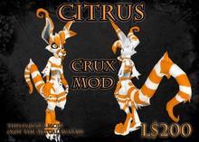 Citrus Crux Mod