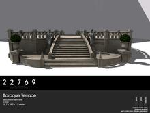 22769 - Baroque Terrace