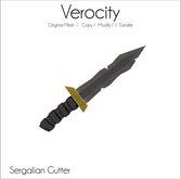Verocity - Sergalian Gutter