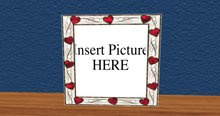 hearts desire photo frame9
