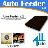 Auto Feeder G&S / Amaretto 2.0