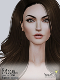 { wren's nest } Megan shape for Catwa Kimberly