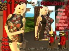 ::dMb:: Skulls & Roses