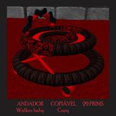 Andajar Gotico - Lua - Copiavel