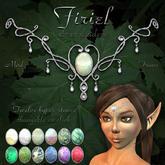 """""""Firiel"""" elven / fairy diadem"""
