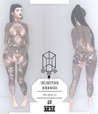 DYSPHORIA *  Acantha Tattoo