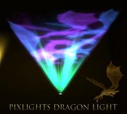 Pixlights dragon light Boxed ( LIGHTING CLUB LIGHTS LASER SMOKE LASERLIGHT  beam club spotlights lig