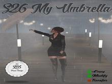 S26 My Umbrella