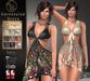 ***ArisArisB&W~Surpassing Dress~ Hud Change textures