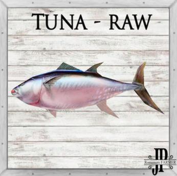 20x Salted Tuna [G&S]