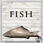 100x Salted Fish [G&S]