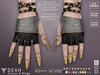 **RE** Deah Gloves & Rings - Maitreya Bento - TuTy Bento