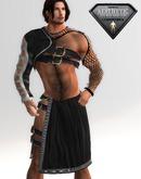 XK Roman Arena Set Black