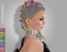 FaiRodis Iris hair Rainbow pack