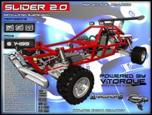 Slider 2.0 Boxed