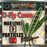 D-Fly Camo (Crate) Lvl 2/3