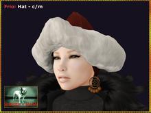 Bliensen + MaiTai - Frio - Hat