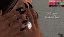 ~GD~Doll Boutin Vol. I(Baddie Claws) - Maitreya Bento Hands