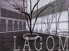 LAGOM-Elizabeth Bibliotheca (FULL SET)