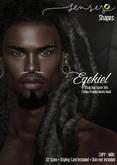 : SenseS: Ezekiel Shape (BOXED)