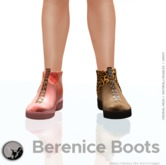 *PC* Berenice boots demo